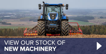 View Our Stock Of New Machinery