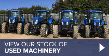 View Our Stock Of Used Machinery