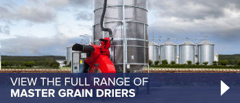 View the full range of Master grain driers here