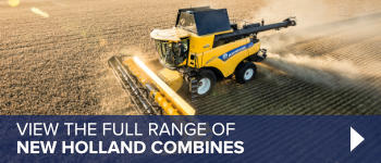 View the full range of New Holland combines here