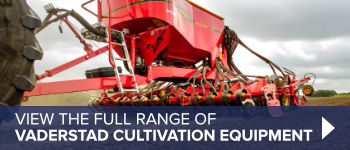 View the full range of Vaderstad cultivation equipment here